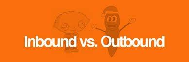 inbound vs outbound call centers