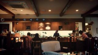 軽井沢のオススメ朝食 ルプティニトロワ 碓氷峠下のcafe Le Petit Nid 3で朝食を(長野県軽井沢町)