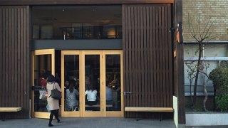 オールプレス うわさのニュージラーンドコーヒー ALLPRESS ESPRESSO(東京都江東区)