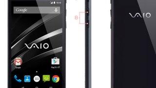 VAIO PhoneがPanasonicのELUGA U2とほぼ同じでがっかりした件 イオンのスマホ