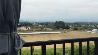 ちょっと長めのドライブ、ちょっと眺めのいいカフェ ルパステ(長野県御代田町)