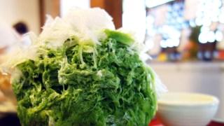 慈げん(じげん)日本一うまいかき氷を日本一暑い街、熊谷で食べる!整理券・待ち時間