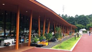 軽井沢農産物直売所発地市庭がツルヤ並におすすめだったので紹介するよ