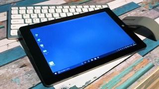 Chuwi HiBook 10 PRO実機レビュー 質感が圧倒的に高まった高精細タブレットBanggood.com