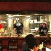 お好み焼き「電光石火」東京駅店で食べるミシュラン ビブグルマンの広島風お好み焼き!