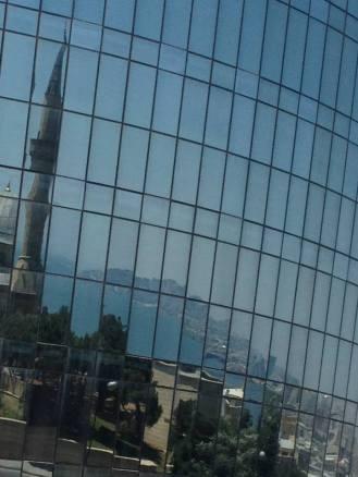 Baku, Azerbaijan, August, 2013