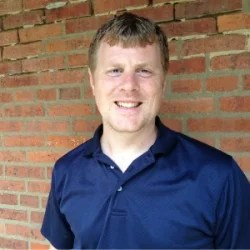 Chris Holdheide