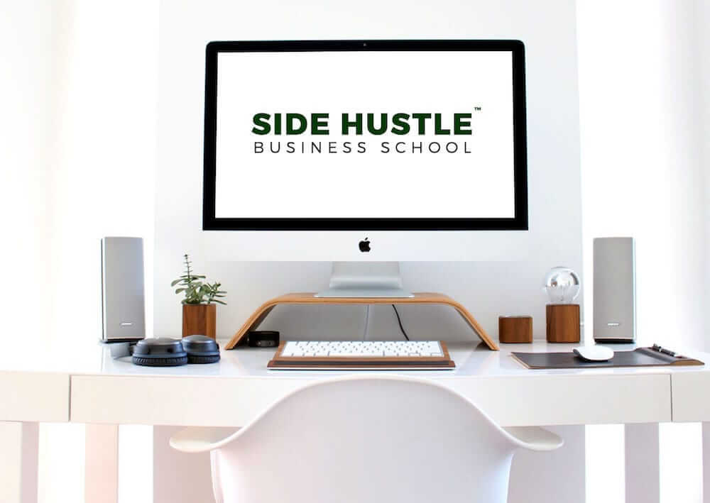 Side Hustle Business School