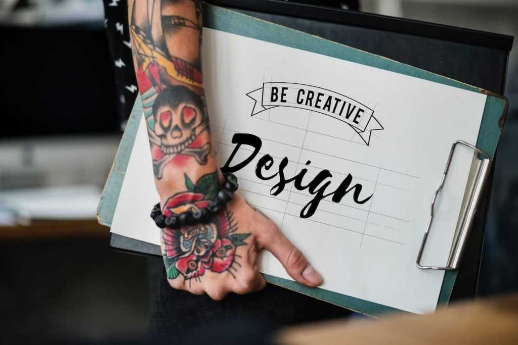 be creative design clipboard - the designers guide to launching a side hustle