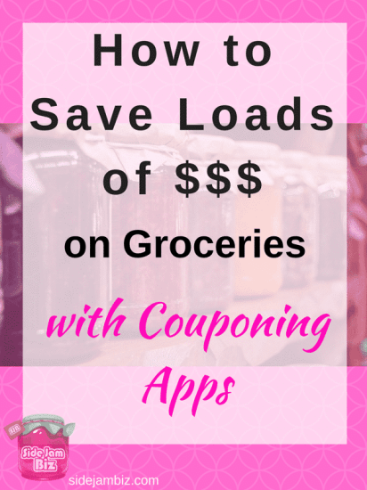 How to Save Loads of Money on Groceries with Couponing Apps