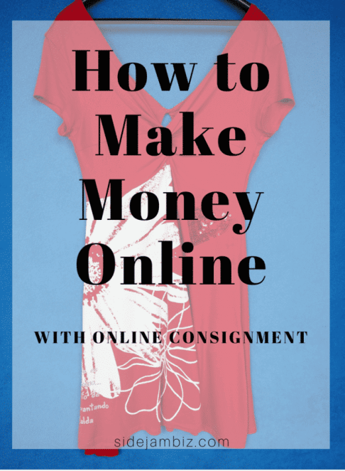 How to Make Money Online through Consignment