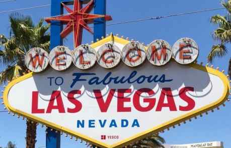 Debt Payoff and Going to Vegas