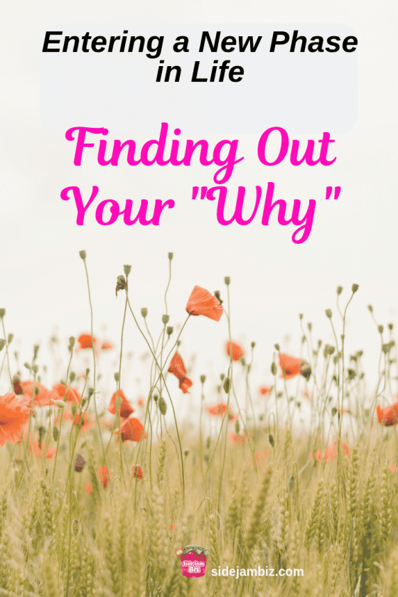 "The Reason for Your Season - Finding Out Your ""Why"""