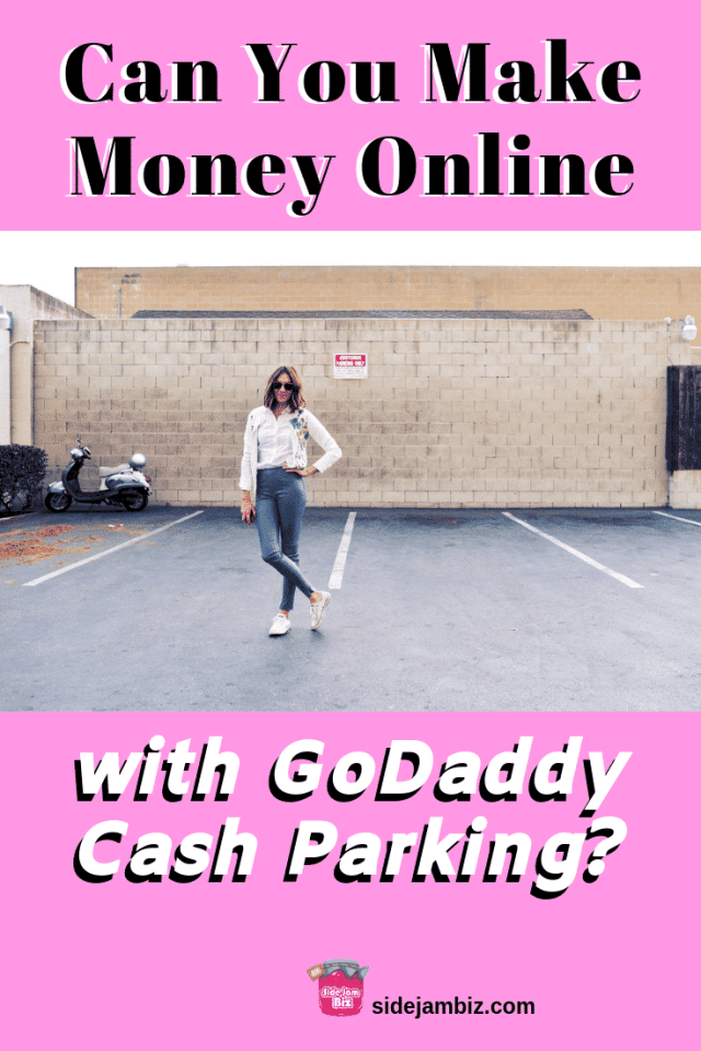Can You Make Money Online with GoDaddy Domain Parking? #makemoney #cashparking #domainparking #domaininvesting #extraincome #sidehustles #workfromhome #makemoneyonline #wfh