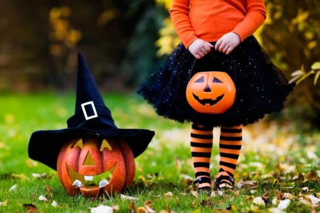 Trick or Treat - What I Learned From Horror Movies