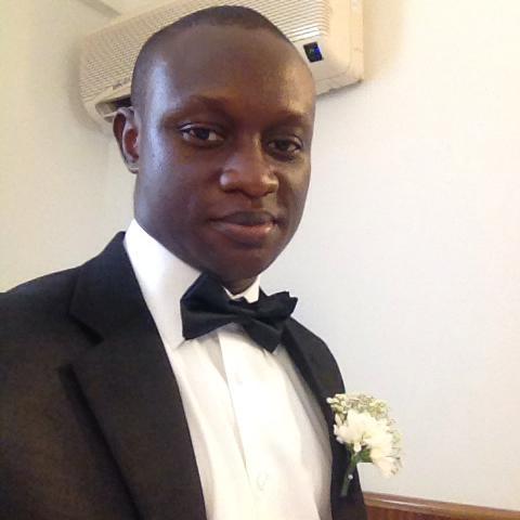 Jeffery Opoku