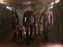 Guardians Of The Galaxy Official Movie Screen Shot
