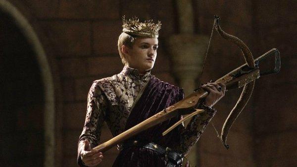 Game Of Thrones King Joffrey Dies