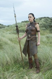 Game Of Thrones The Sand Snakes Obera Sand