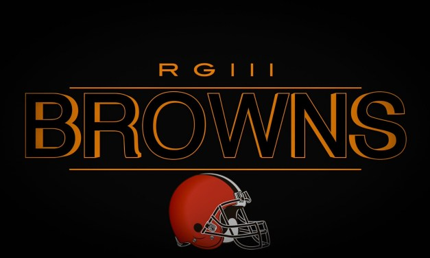 RG3 Expected to be Week 1 Starter