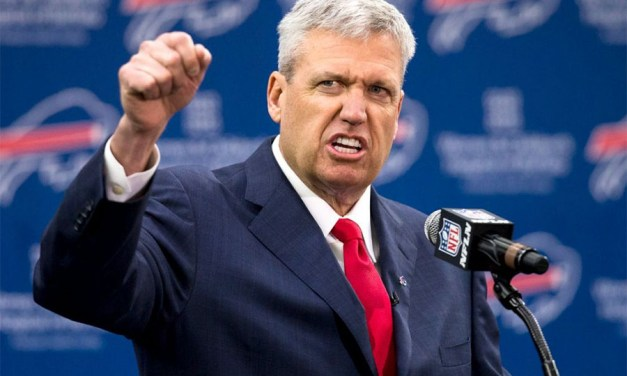 Greg Roman Fired Because Rex Ryan Wanted It