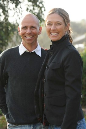 Shannon and Steffen Peters Photo courtesy of Shannon Peters