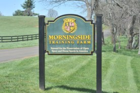 Morningside is a USEF Elite Training Center in The Plains, Virginia.