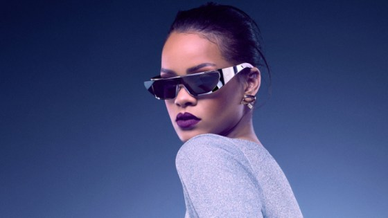 rihanna-kevin durant goes to golden state