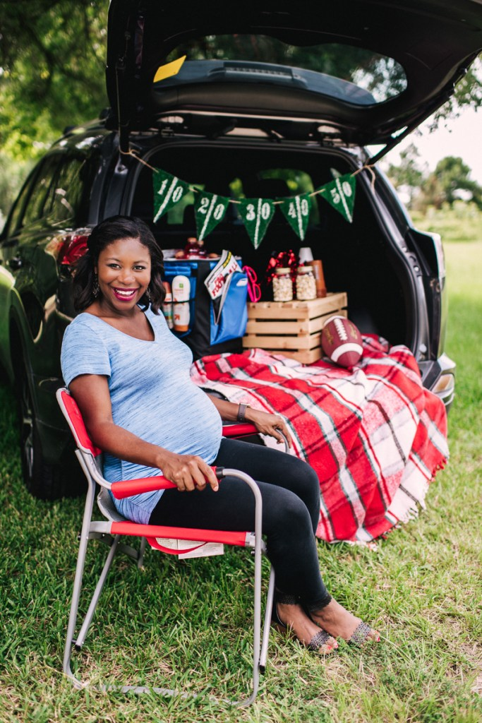 The Ultimate Tailgating Checklist with Coleman, Game Day, Football, Tailgate