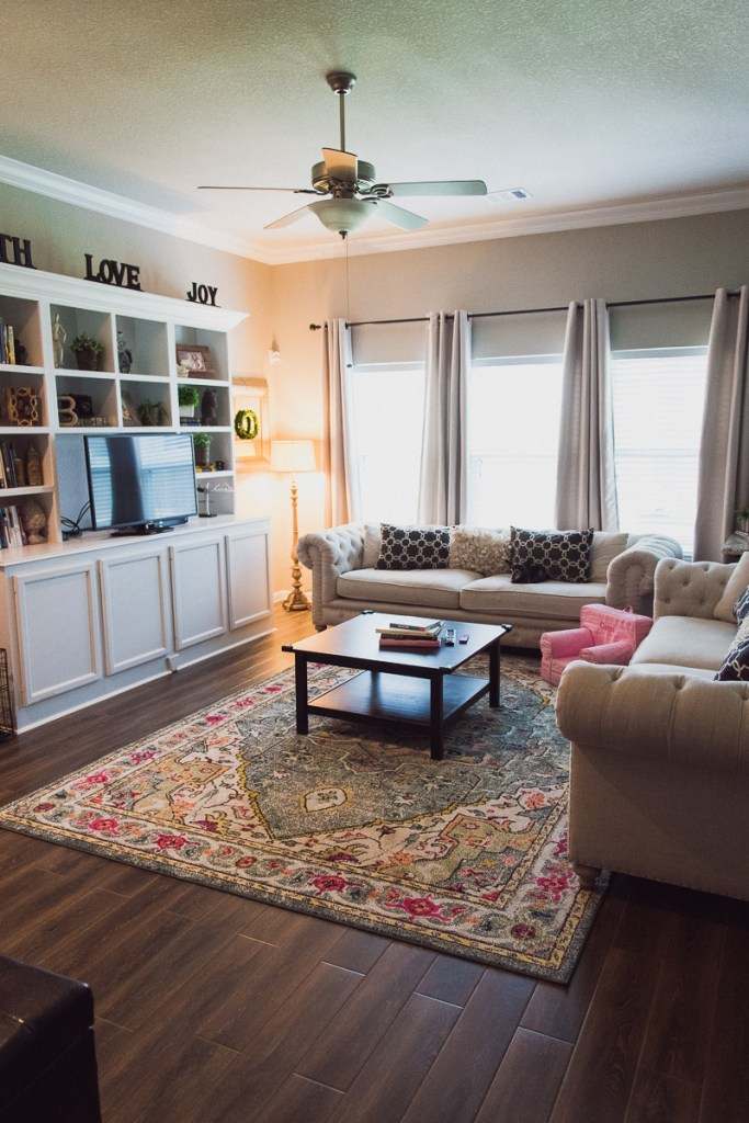 Living Room Update Ideas: Living Room Make Over: How To Update Your Space Without