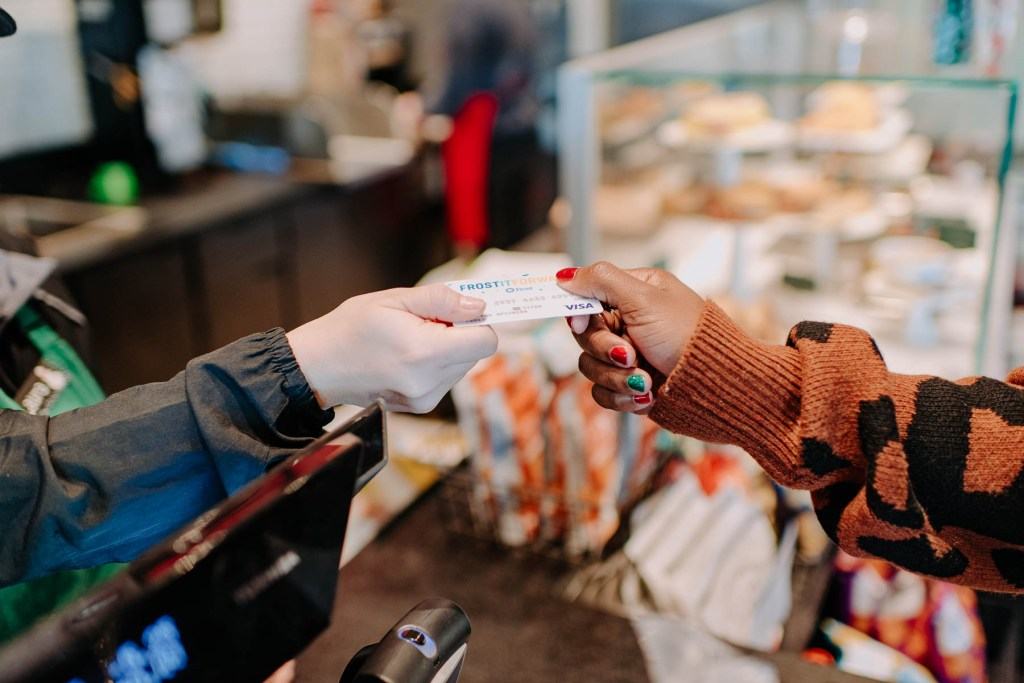 5 Easy Ways To To Spread Generosity Holiday giving with Frost Bank
