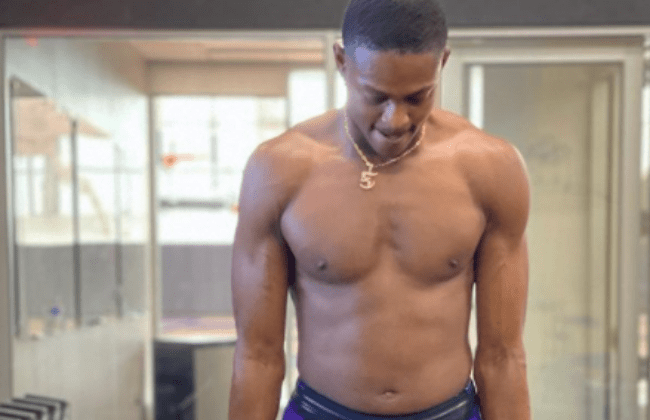 De'Aaron Fox gets random drug test after sharing a picture of his offseason gains
