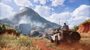 Uncharted: um marco nos videojogos