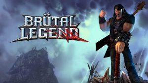 Listen Very Carefully – Brutal Legend