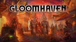Gloomhaven – quando o digital aproveita o melhor do analógico