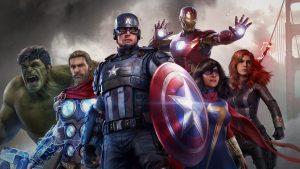 Marvel's Avengers – o início de algo (possivelmente) fantástico