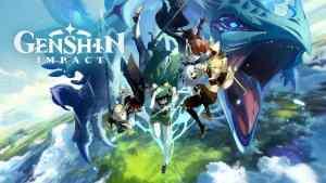 """Genshin Impact – Um """"free to play"""" que pagaria para jogar"""