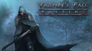 Vampire's Fall: Origins – Os primeiros passos de um vampiro