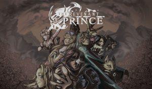 The Revenant Prince – Quando o potencial não é aproveitado