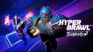 HyperBrawl Tournament – A importância do factor X