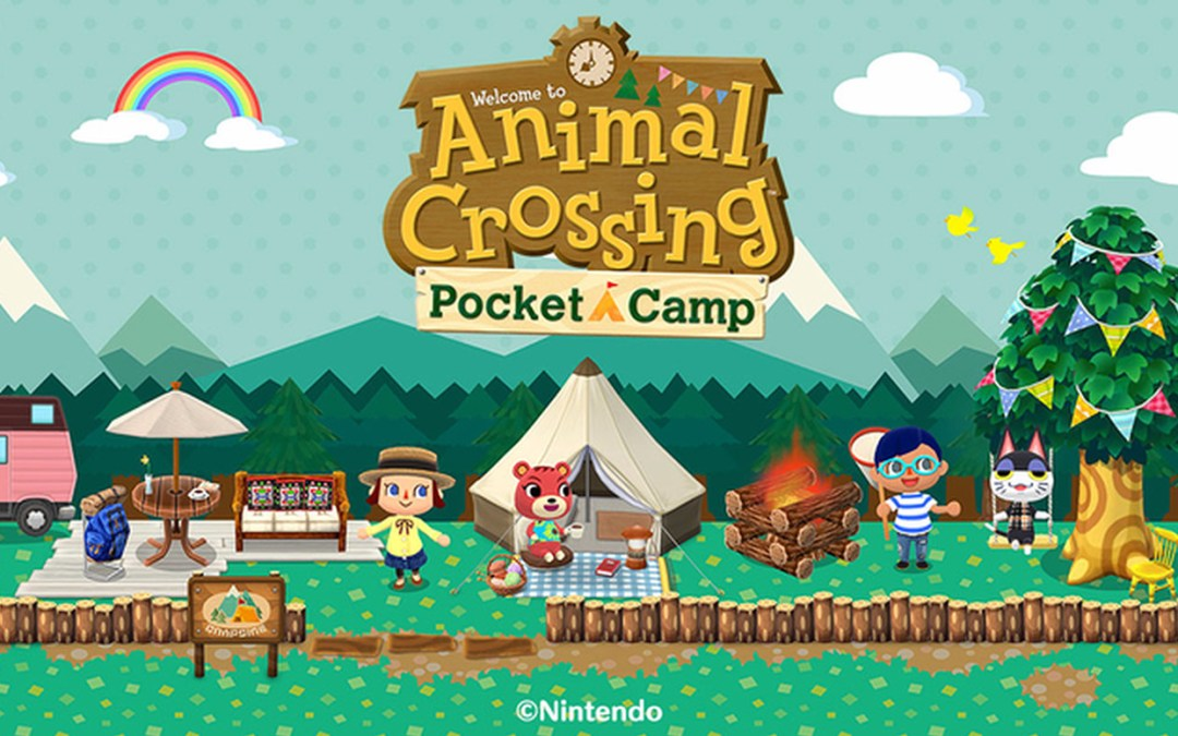 Cui Bono? Animal Crossing: Pocket Camp, Stardew Valley, And The Fruits of Labor