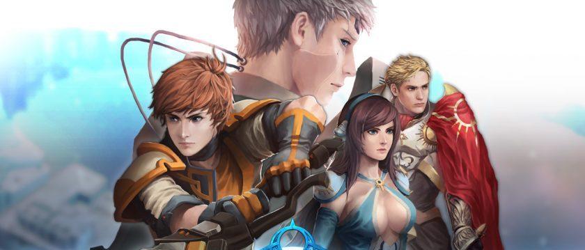 Azure Saga: Pathfinder Makes Me Grateful I Avoided Old-School RPGs