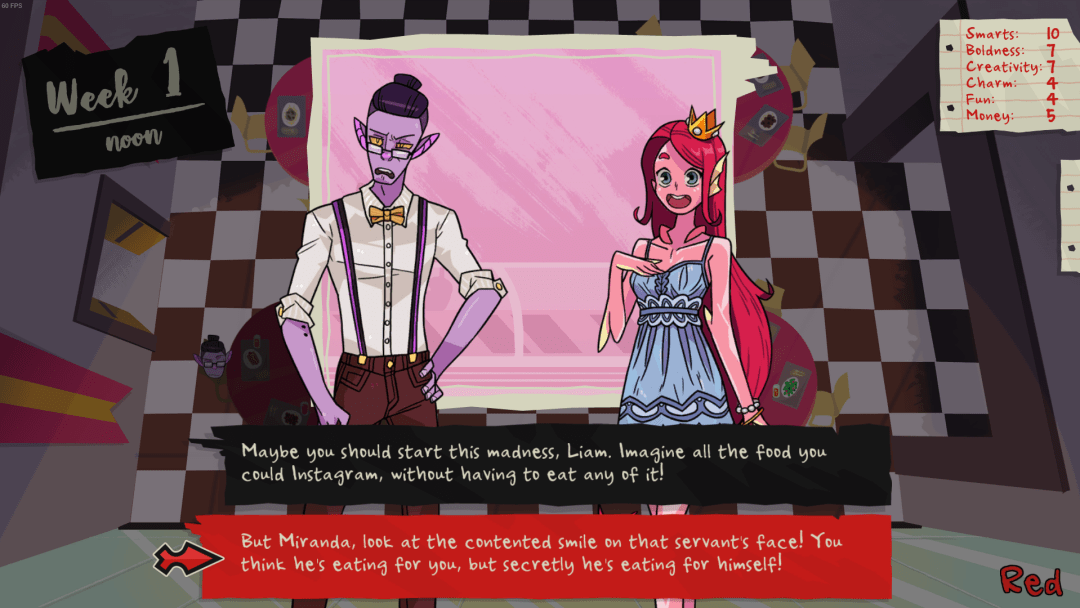 Monster Prom, Beautiful Glitch, Those Awesome Guys, 2018