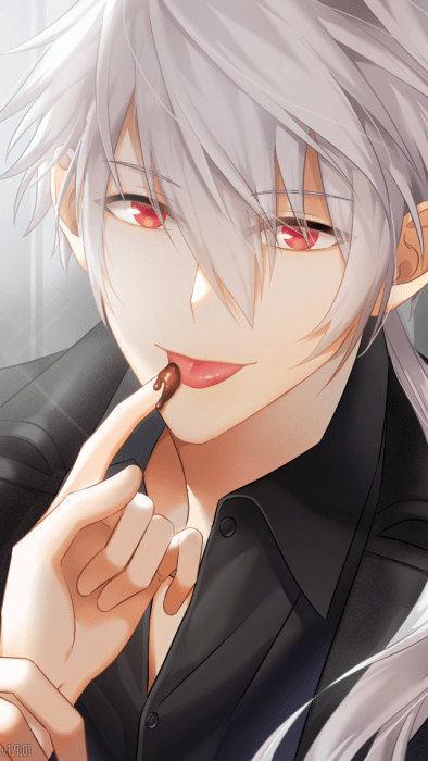 Mystic Messenger Trash Metoo And Toxic Masculinity In Zen S Route