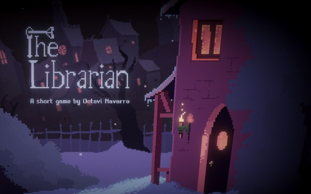 The Librarian Delivers a Story Worth Checking Out