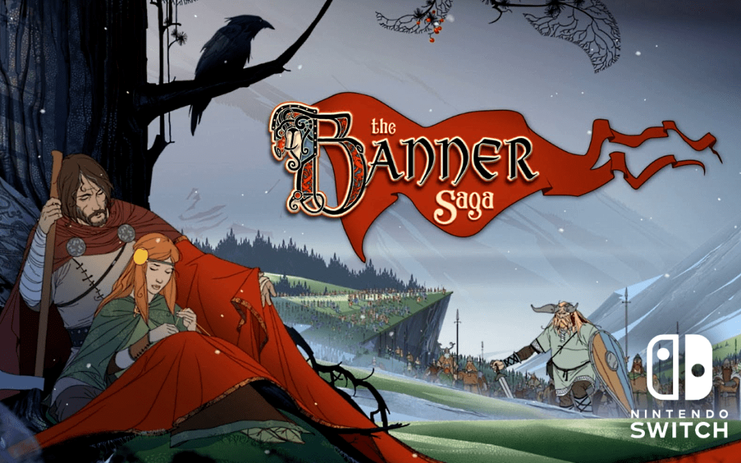 Review: Banner Saga Revels In The Distance