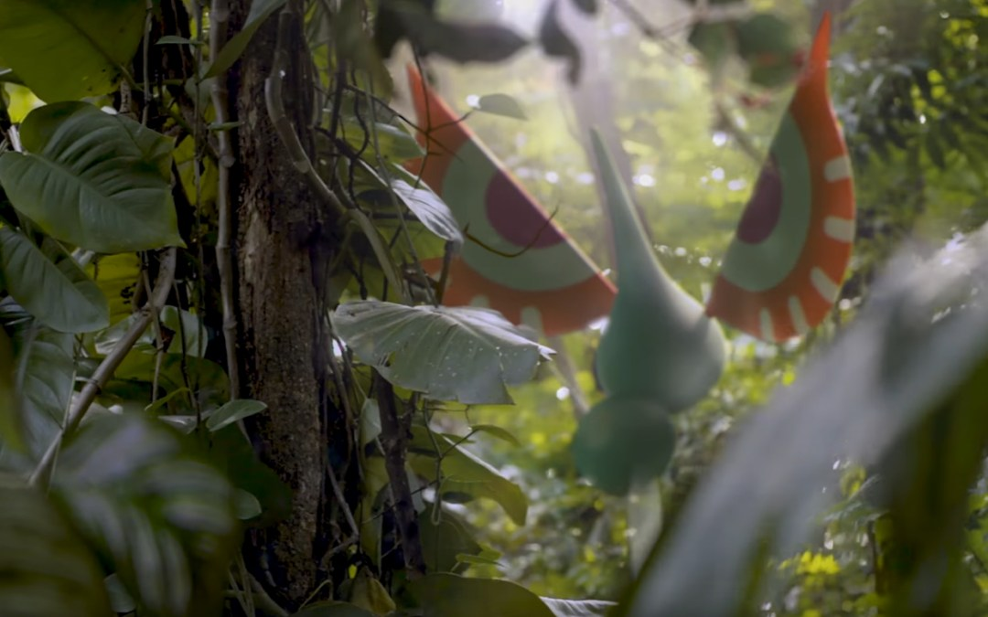 Pokémon GO Doesn't Need to Convince Me Pokémon Are Real, I Know They Are