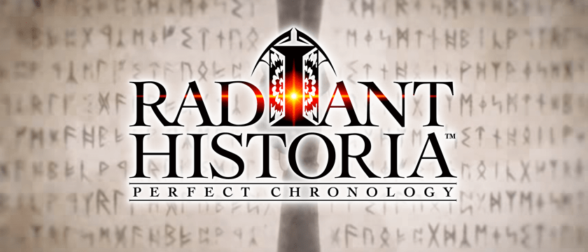 A Tale of Two Historias: The Revisionism of Radiant Historia: Perfect Chronology