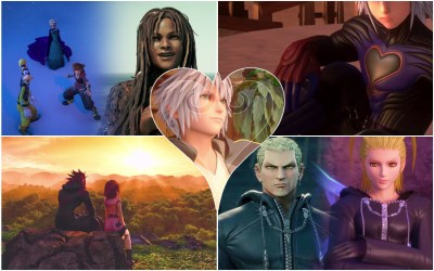 5 Surprising Things About Kingdom Hearts III From E3