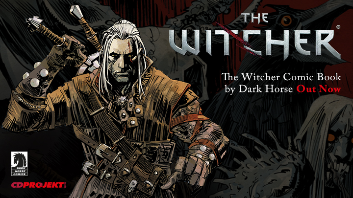 Review: The Witcher Volume 1: House of Glass is a Forgettable Sidequest